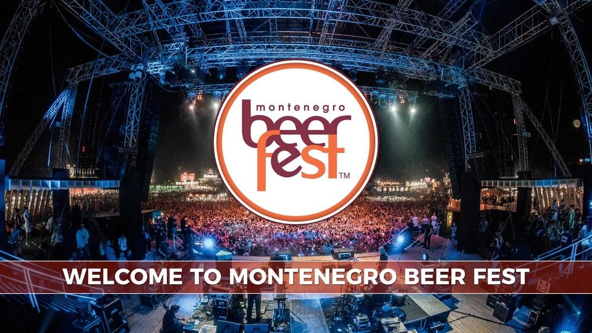 Montenegro Beer Fest од 18. до 28. јула на Цетињу