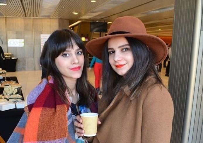 Сестре МАРАШ: Пјесништво је наш стил живота