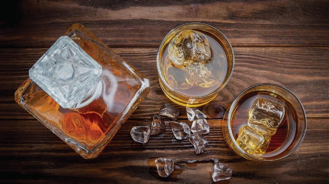 Други интернационални сајам вискија у Подгорици