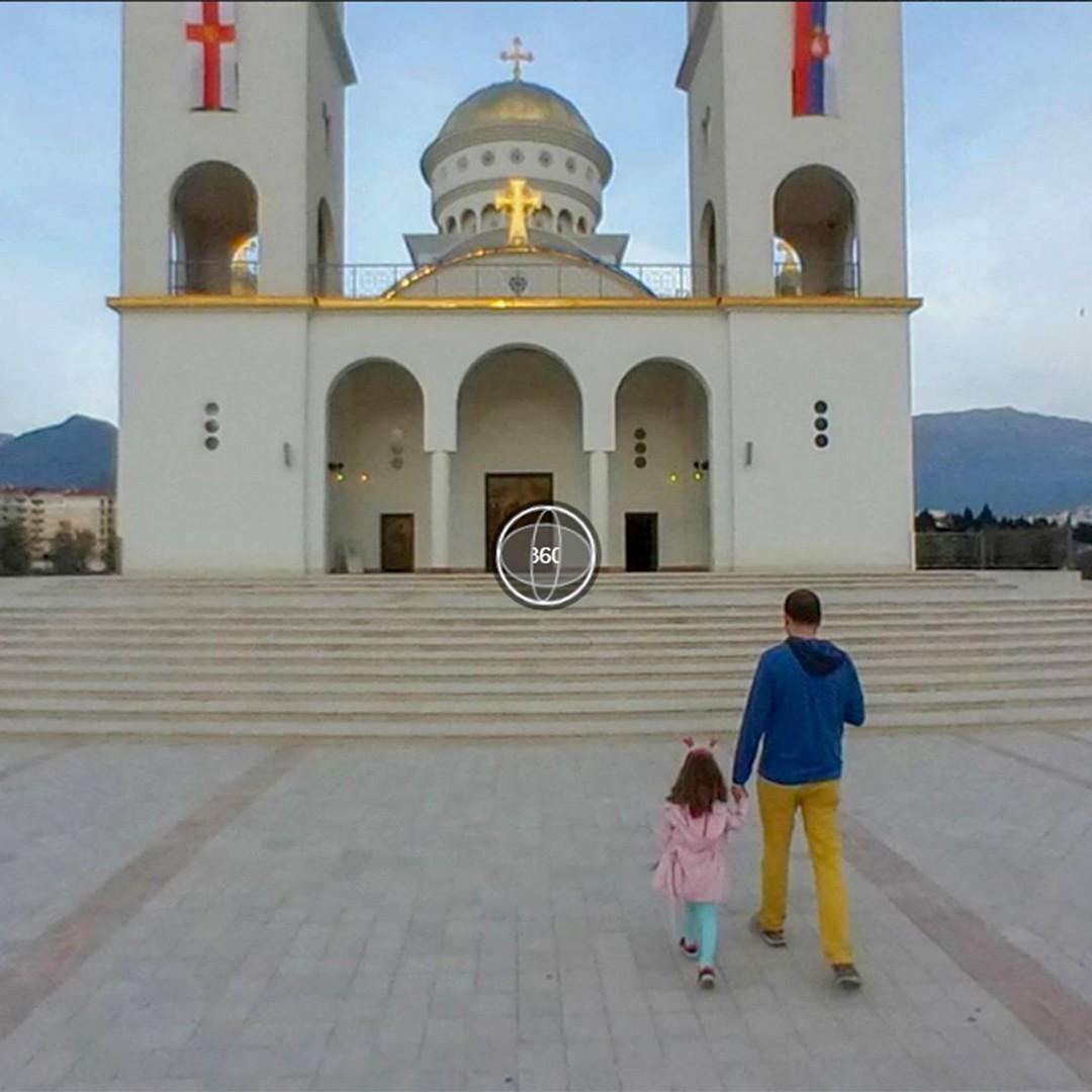 Snimanje virtuelnih (360) tura
