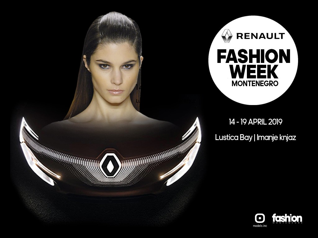 Renault Fashion Week Montenegro XXV