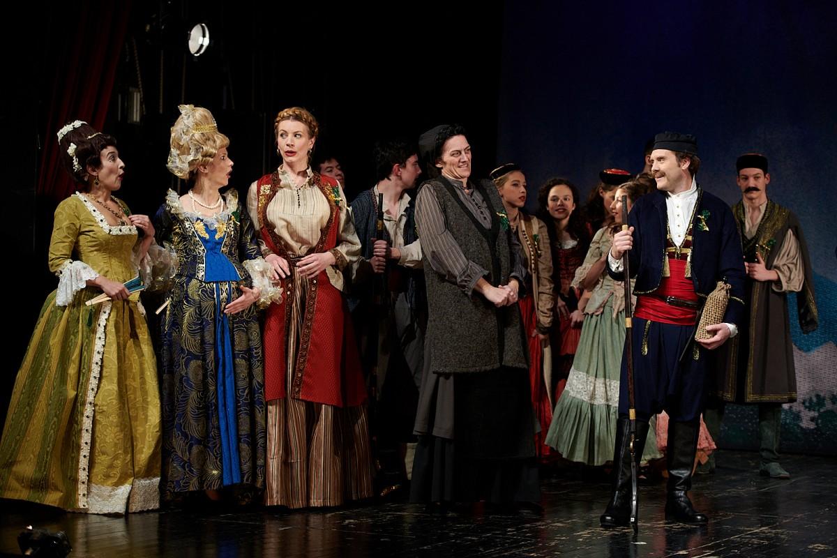 """Свјетски дан позоришта за дјецу уз """"Малог пирата"""" и нове почасне чланове"""