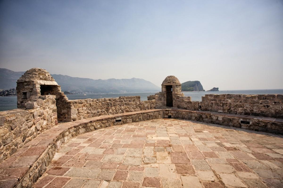Бедеми Старог града Будве отворени за посјету