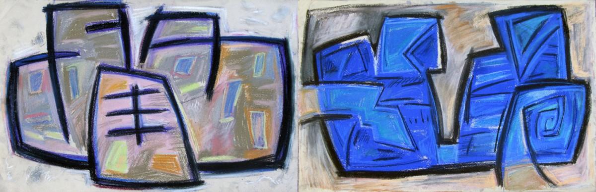 Izložba slika i crteža umjetnice Jelene Đokić u Petrovcu