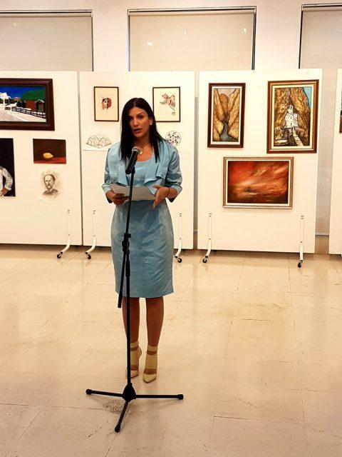 """Промоција часописа """"Женски глас"""" 22. септембра у Тивту"""