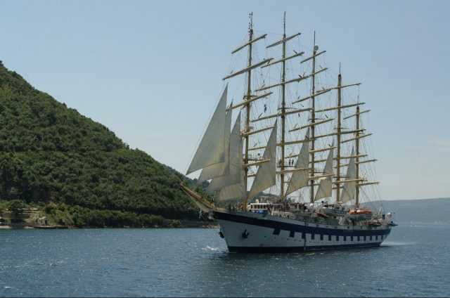 Kotor – uzbudljivo putovanje duž zaliva
