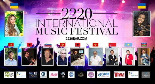 Crnogorski talenti pobijedili na ukrajinskom Međunarodnom muzičkom festivalu (VIDEO)